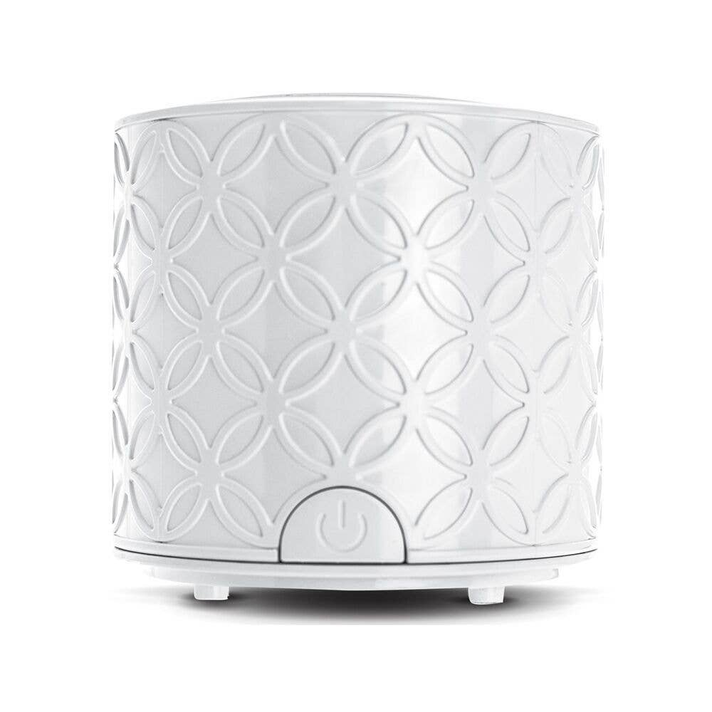 La Brisa White Essential Oil Diffuser