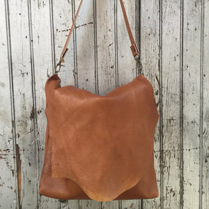 Flap Over Shoulder Bag
