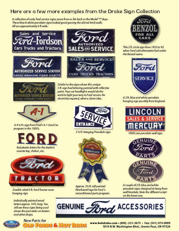 Ford Signs of a Bygone Era_4