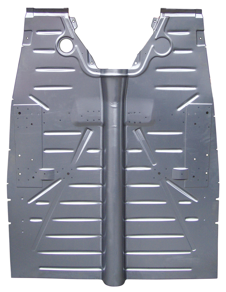 1939-40 CAR FRONT FLOOR PAN