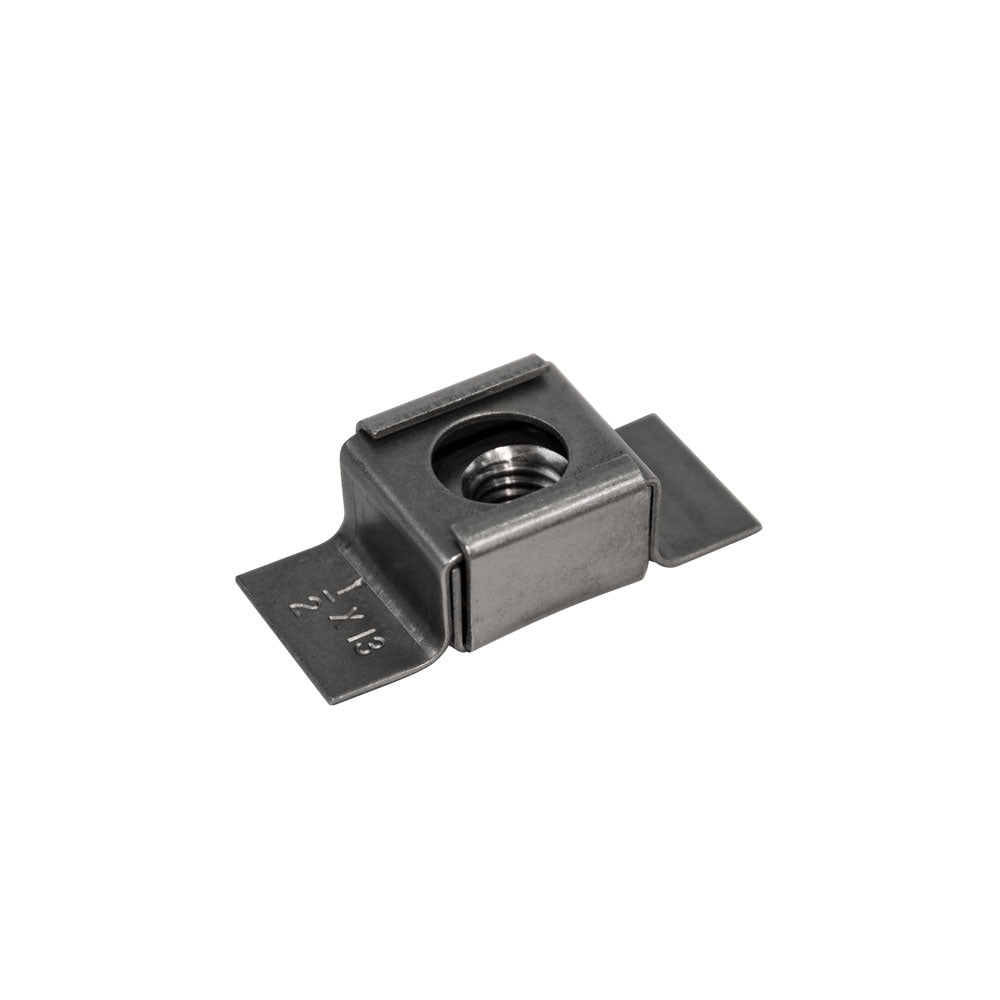 UNIVERSAL 1/2-13 CAGE NUT