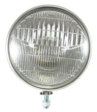 Load image into Gallery viewer, 1933-34 PU & COMMERCIAL HALOGEN HEADLIGHTS, BLK BUCKET