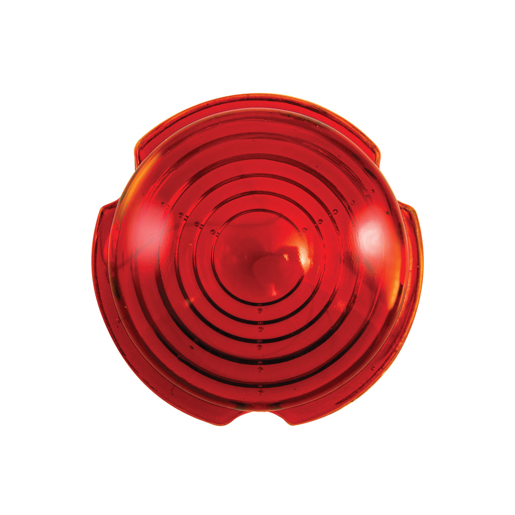 UNIVERSAL BABY HOT ROD TAIL LIGHT LENS