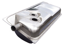 Load image into Gallery viewer, 1938-40 CAR, 1938-41 PICKUP STAINLESS STEEL GAS TANK
