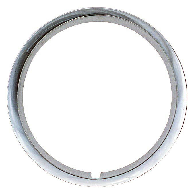 1949-51 FORD BEAUTY RING (SMOOTH CONVEX,15)