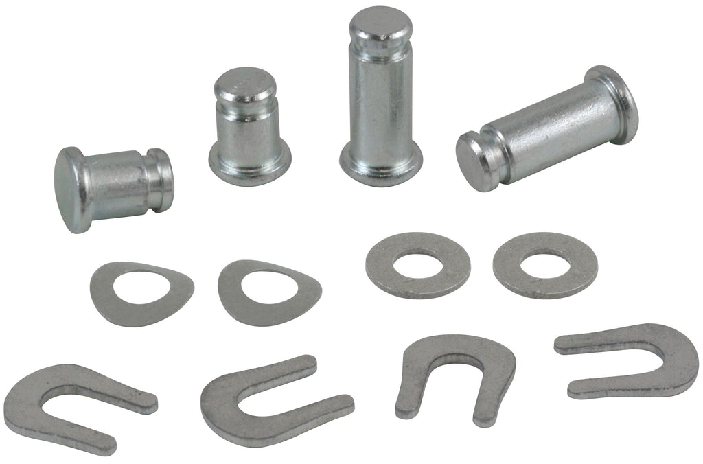 Hand Brake Pin Kit; 1939-48 Car, 1939-47 Pickup, 1948-51 F2