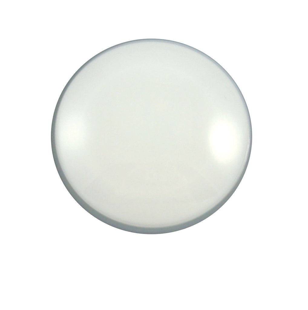 UNIVERSAL DOME LIGHT ROUND LENS