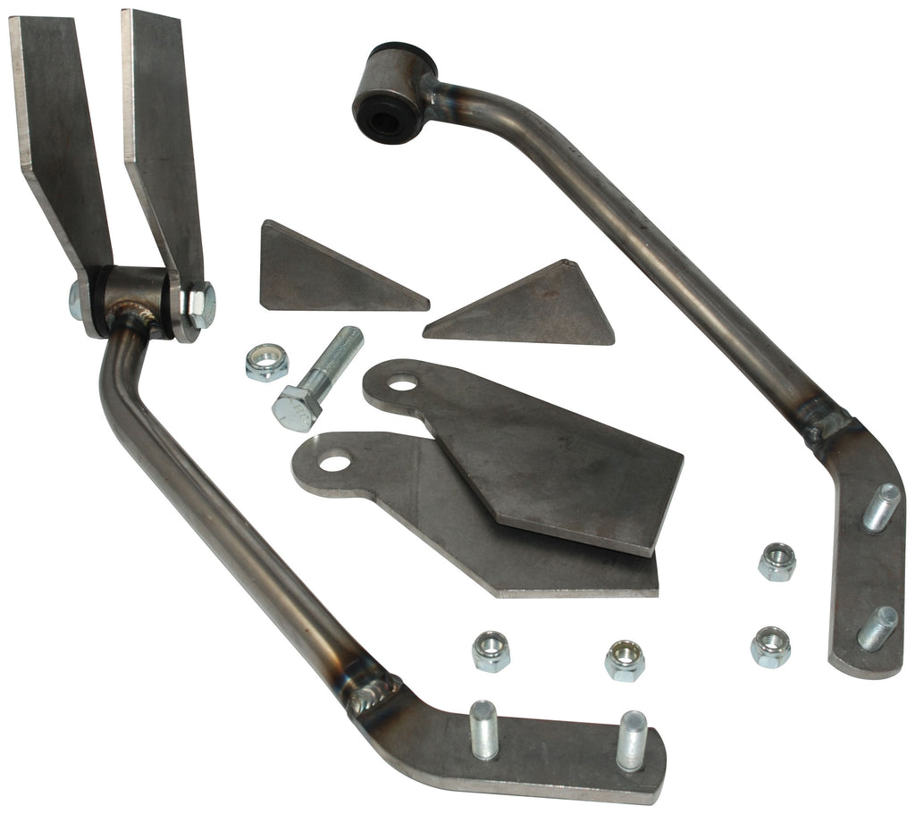 UNIVERSAL TUBULAR STRUT ROD KIT