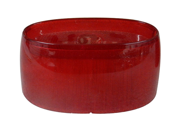 1958 CAR TAIL LAMP LENS