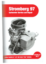 Load image into Gallery viewer, BOOK FORD STROMBERG 97-SERVICE