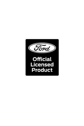 UNIVERSAL FORD SCRIPT HOSE CLAMP (SMALL)