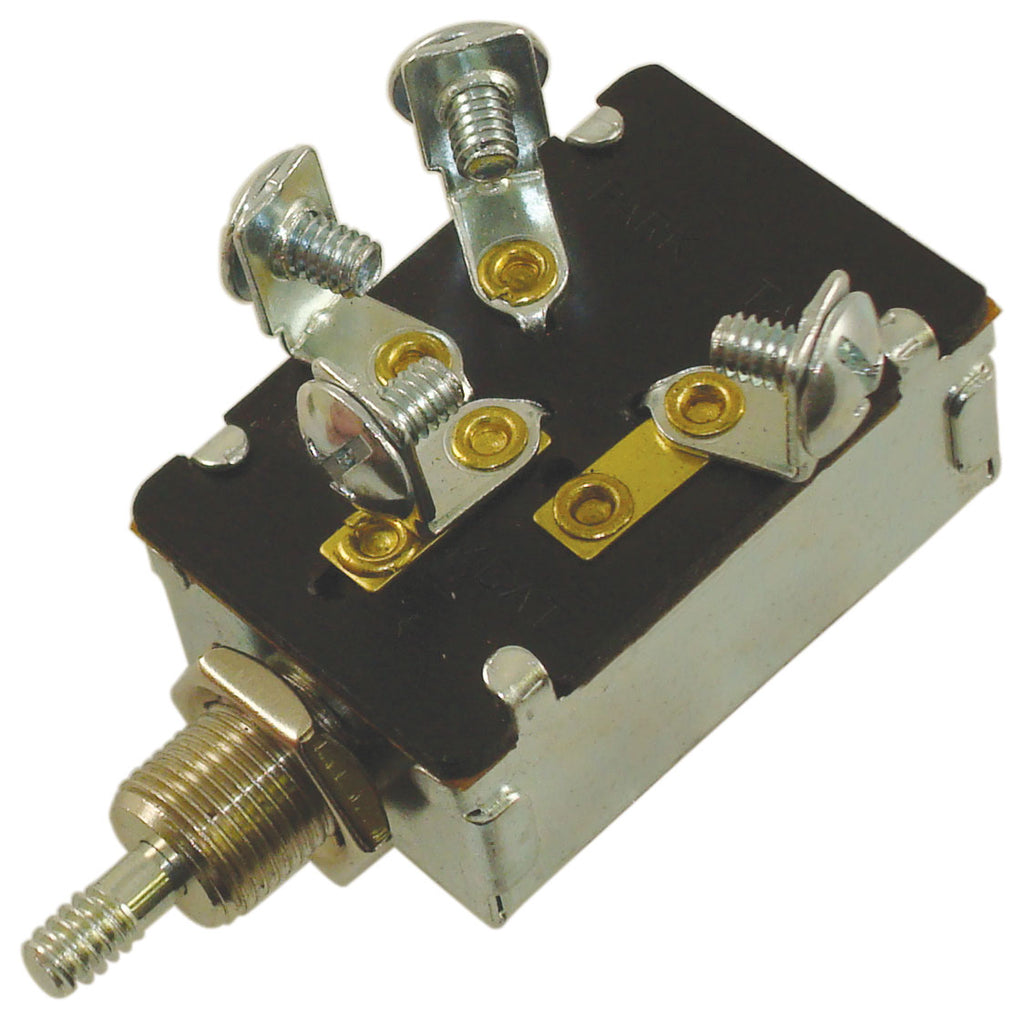 UNIVERSAL HEADLIGHT SWITCH, 2-POSITION
