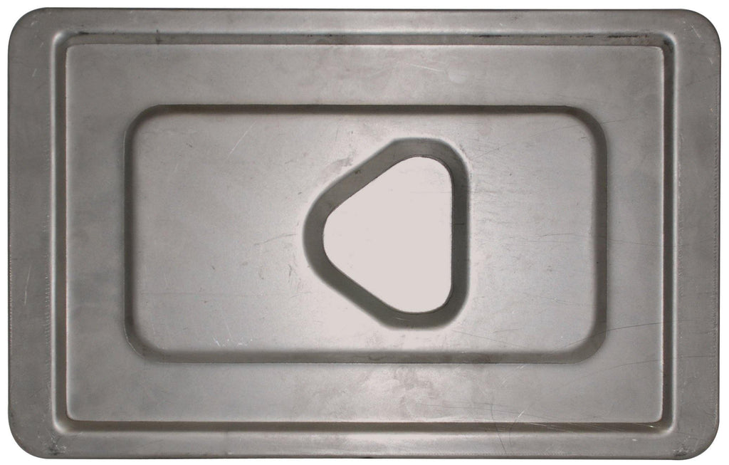 Battery Hole Cover (Clearance); 1956 Pickup