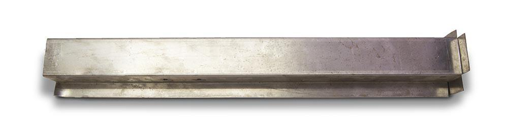 RH Rear Bed Stake Pocket (Clearance); 1973-79 Pickup