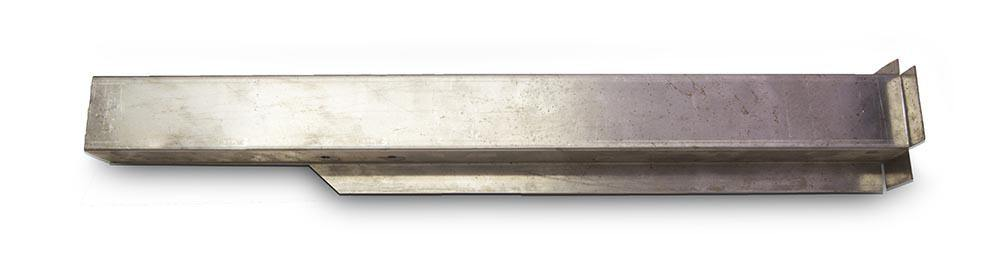 LH Rear Bed Stake Pocket (Clearance); 1973-79 Pickup