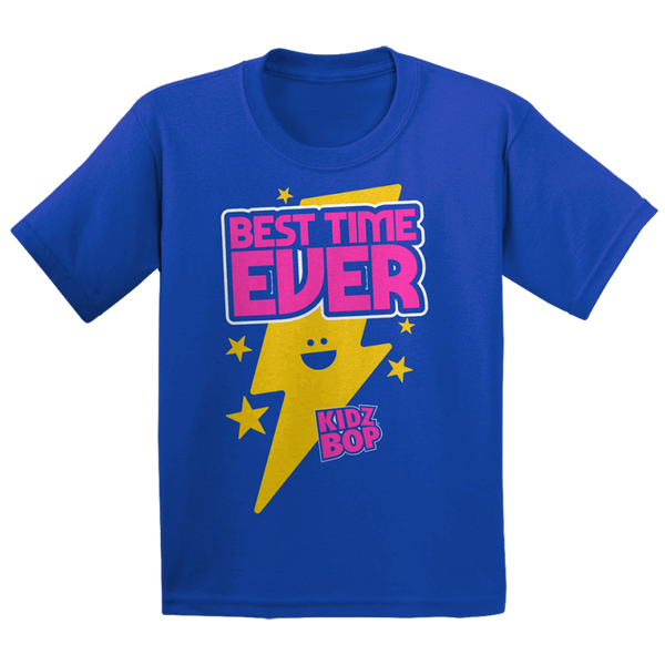 Lightning Bolt Youth Tee
