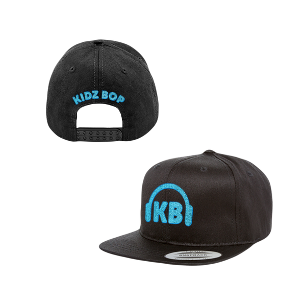 Blue Youth Snapback