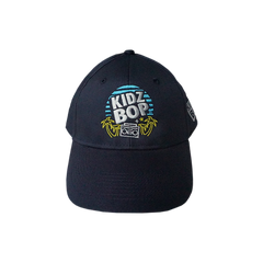 Future Popstar Blue Snap Back