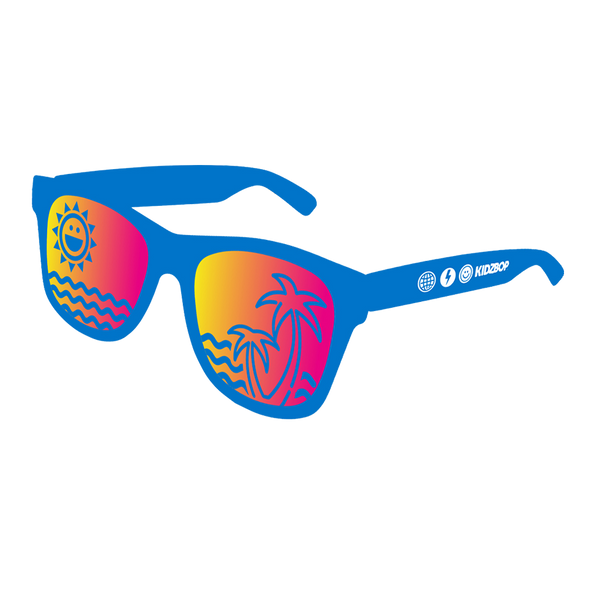 KIDZ BOP Youth Sunglasses