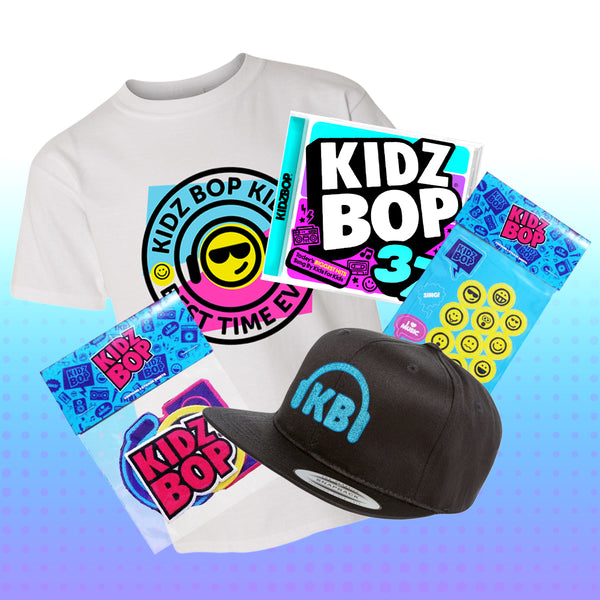 KIDZ BOP 37 Super Bundle