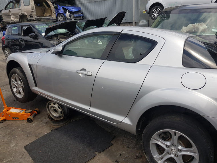 MAZDA RX8 2DR COUPE 2003-