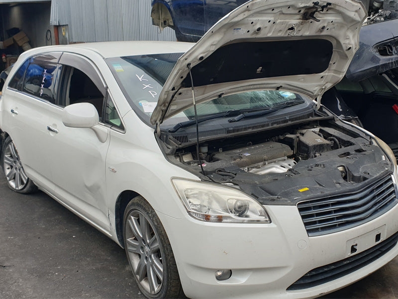 TOYOTA MARK-X ZIO – New Zealand Car Parts