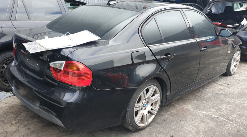 BMW 3 SERIES E90 325I M-SP