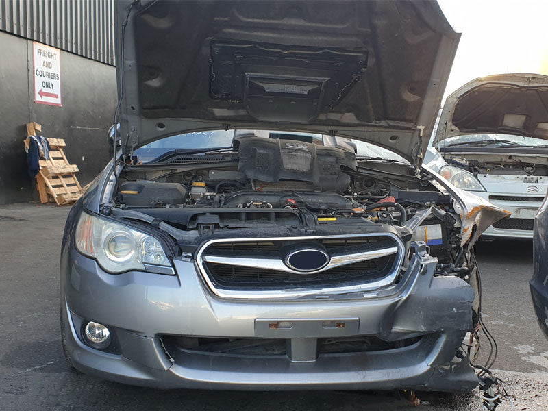 SUBARU LEGACY BP5 TURBO 2008