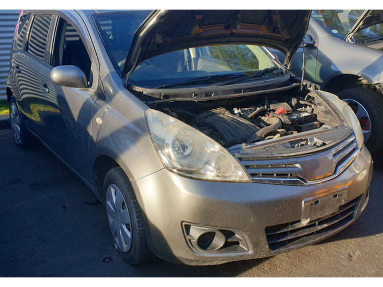 NISSAN NOTE E11 5DR H/B 2005-