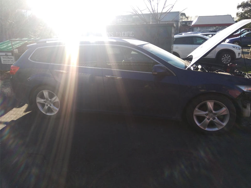 HONDA ACCORD - CW1/2 - S/W - 2009-