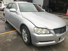 TOYOTA MARK X - GRX120 - 2004