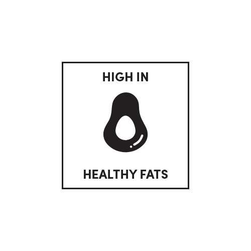 High in Healthy Fats Keto Diet Benefit