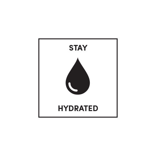 Hydration Hydrate Paleo Diet Benefit