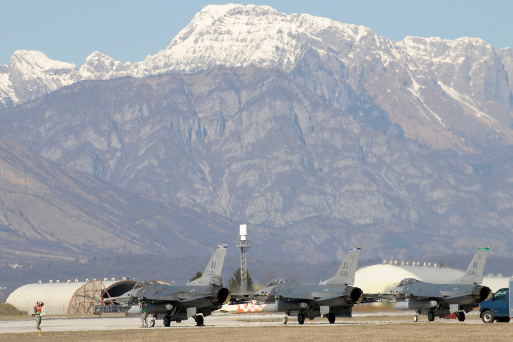 Top 10 Best U.S. Military Bases in the World