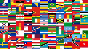 Top 10 Most Famous Flags in the World