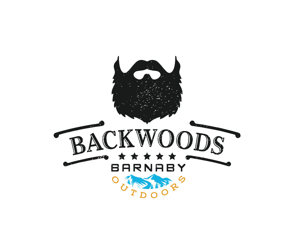 Backwoods Barnaby: Outdoors logo