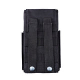 Hunting Ammo 25 Round 12GA Gauge Shell Pouch with Molle-Equipped Straps