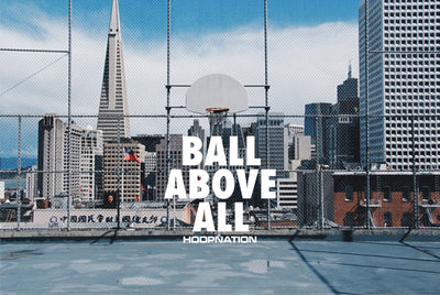 Ball Above All! (About Us)