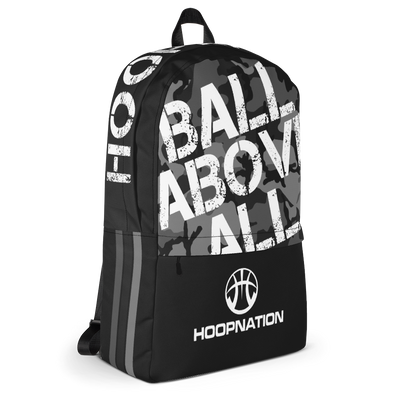 New Ball Above All Backpack