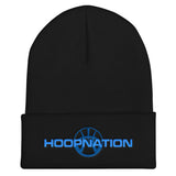 Hoopnation II Cuffed Beanie