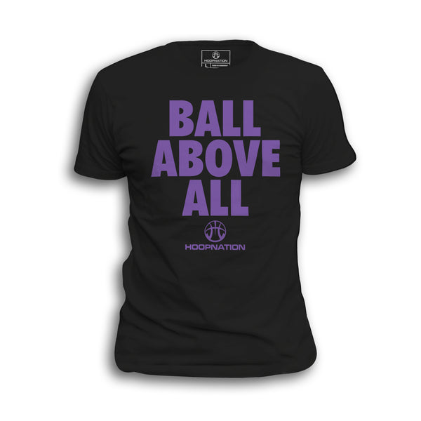 Ball Above All  Tee ALL