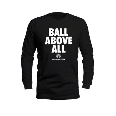 Ball Above All Long Sleeves
