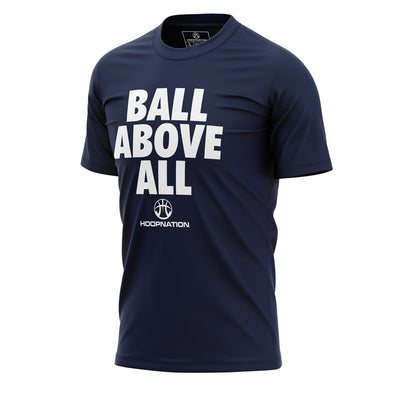 Ball Above All Tee *