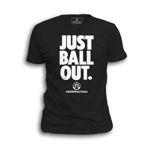 Just Ball Out Tee ALL