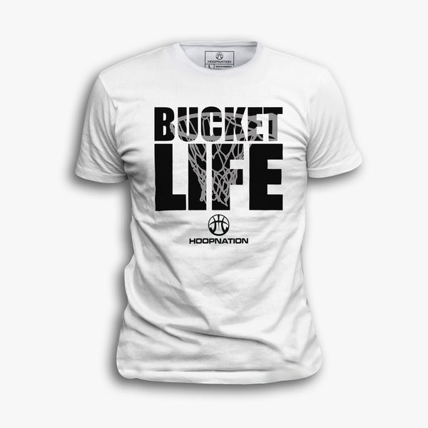 Bucket Life Net Tee ALL