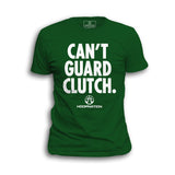 Can't Guard Clutch Tee ALL