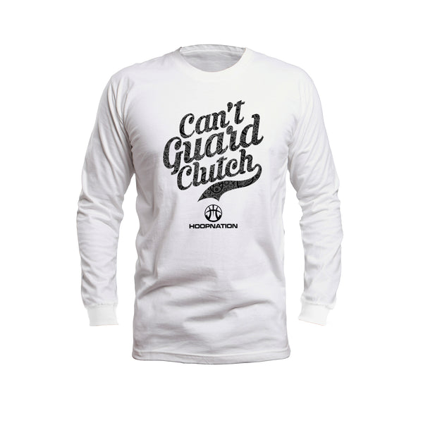 Can't Guard Clutch II Long Sleeves