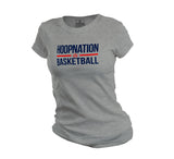 HN Basketball Women's Tee