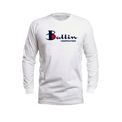 Ballin Long Sleeves II