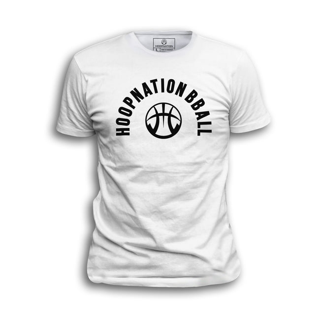 HN Basketball Tee II ALL